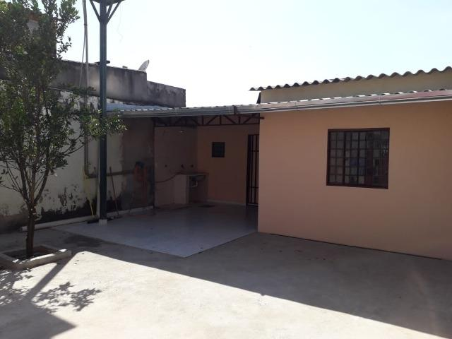 Casa baixa Qc 04 Conjunto 21 Riacho Fundo-2 - Foto 2
