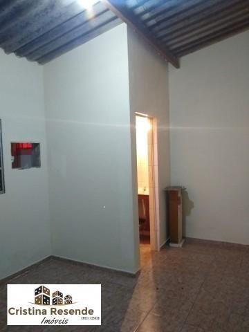 Alugo execelnte sala comercial no Pereque Mirim - Foto 5