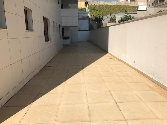 4 qts area privativa buritis - Foto 9