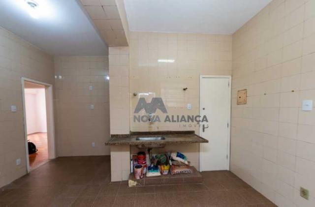Apartamento à venda com 2 dormitórios em Botafogo, Rio de janeiro cod:NBAP22043 - Foto 17