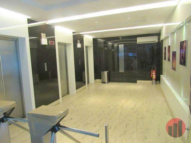 Sala para alugar, 30 m² por R$ 1.200,00 - Aldeota - Fortaleza/CE - Foto 3