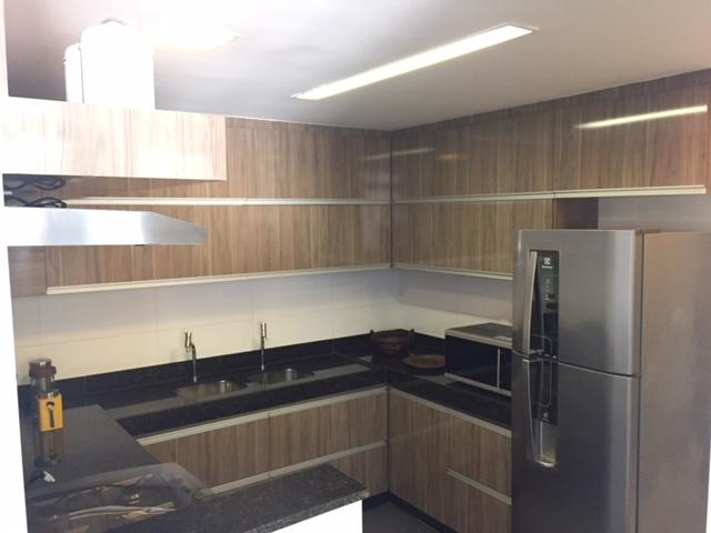 Apartamento à venda com 3 dormitórios em Buritis, Belo horizonte cod:2966 - Foto 19