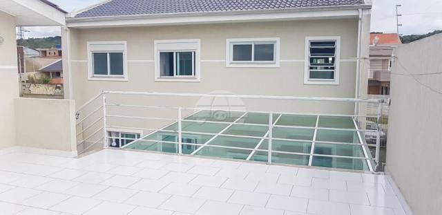 Casa à venda com 3 dormitórios em Parque dos lagos, Colombo cod:155718 - Foto 20