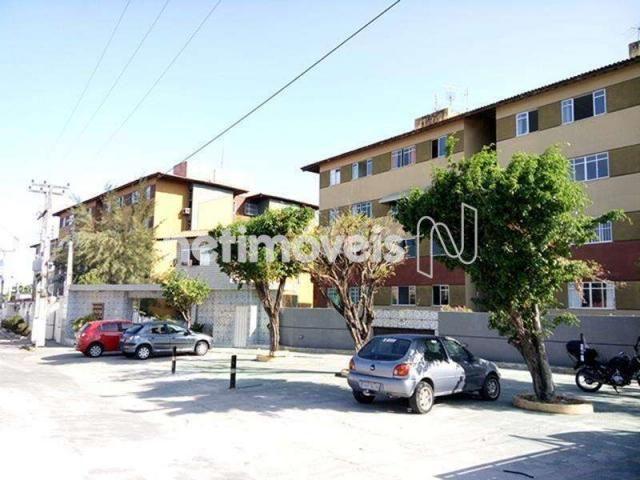 Apartamento para alugar com 2 dormitórios em São joão do tauape, Fortaleza cod:699148