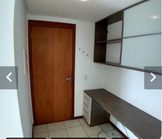 Apartamento à venda com 3 dormitórios em Colina de laranjeiras, Serra cod:60082270 - Foto 3