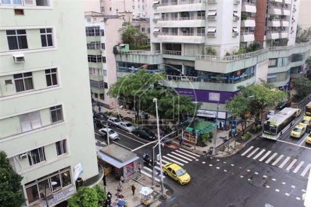 Escritório à venda em Copacabana, Rio de janeiro cod:864569