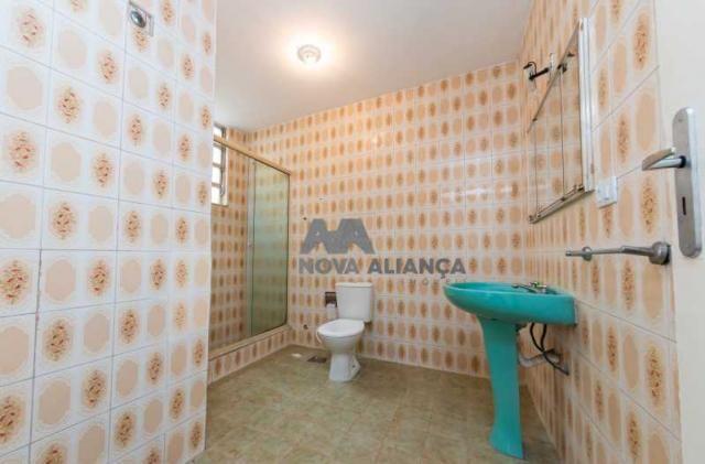 Apartamento à venda com 2 dormitórios em Botafogo, Rio de janeiro cod:NBAP22043 - Foto 13