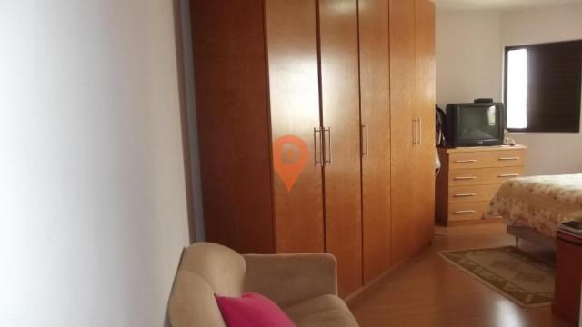 Apartamento no Bigorrilho 3 dormitórios - Foto 11