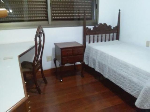 Apartamento de quatro quartos no lourdes - Foto 17