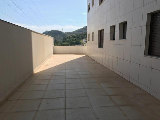 4 qts area privativa buritis - Foto 7