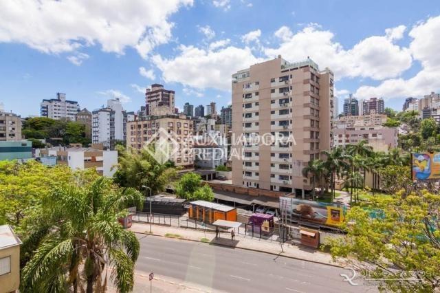 Apartamento para alugar com 1 dormitórios em Petrópolis, Porto alegre cod:305062 - Foto 20