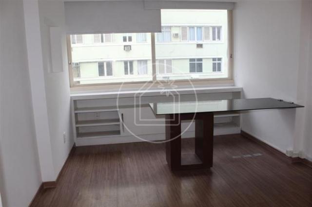 Escritório à venda em Copacabana, Rio de janeiro cod:864569 - Foto 16