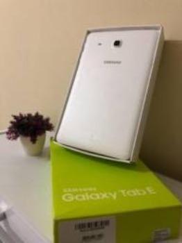 Tablet Samsung galaxy tab E -tela 9.6 - Foto 3