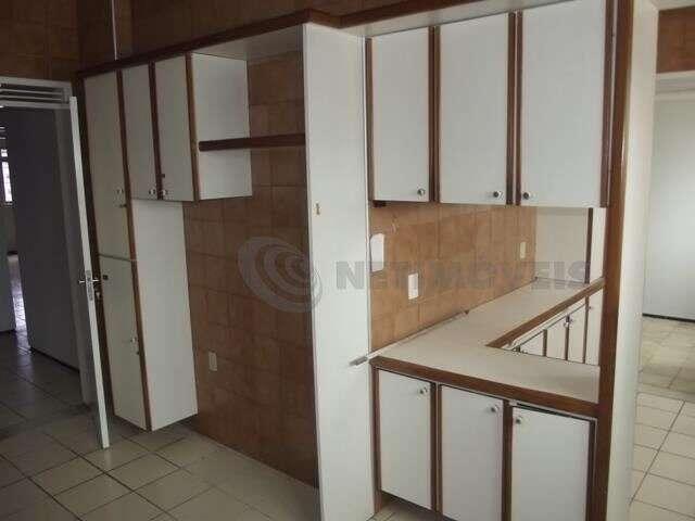 Apartamento para alugar com 3 dormitórios em Joaquim távora, Fortaleza cod:699029 - Foto 13