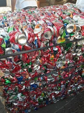Materiais reciclaveis - Foto 4