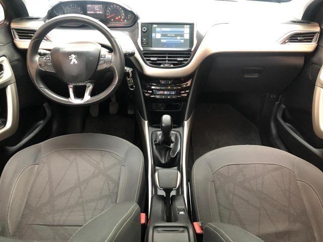 Peugeot 2008 1.6 Allure Manual Completão! - Foto 8