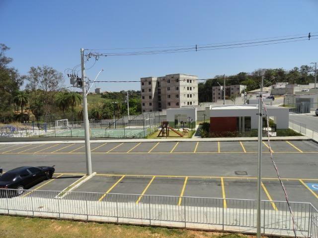Aluguel - Apartamento - Parque das Indústrias Betim-MG - Foto 19