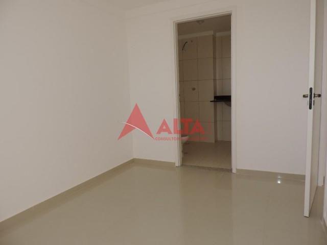 Apartamento à venda com 1 dormitórios em Taguatinga sul, Taguatinga cod:60 - Foto 4
