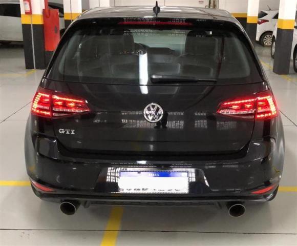 Volkswagen golf 2.0 gti highline 16v gasolina 4p automático - Foto 8