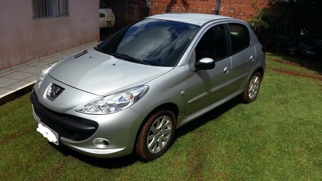 Peugeot 207 1.6 Flex - Foto 2