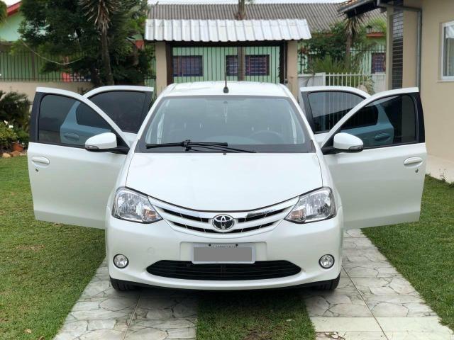 Toyota Etios Hb XLS 1.5 Automático - Foto 7
