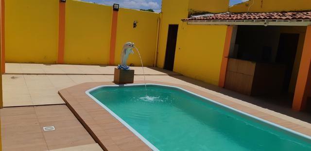 Aluga-se área de lazer com piscina - Foto 6