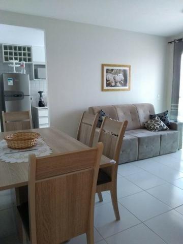 Palm Village mobiliado em Porto de Galinhas, 3 quartos (1 suíte) - APM - Foto 4
