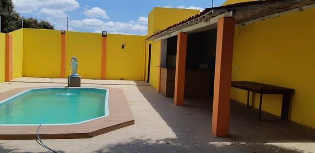 Aluga-se área de lazer com piscina - Foto 9