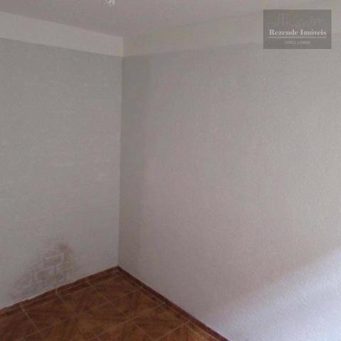 F-AP1473 Excelente Apartamento com 2 dormitórios à venda, 40 m² por R$ 98.000 - Fazendinha - Foto 6