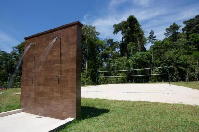 Apartamento à venda com 1 dormitórios em Tarumã-açu, Manaus cod:LOC225VWESLEY - Foto 10