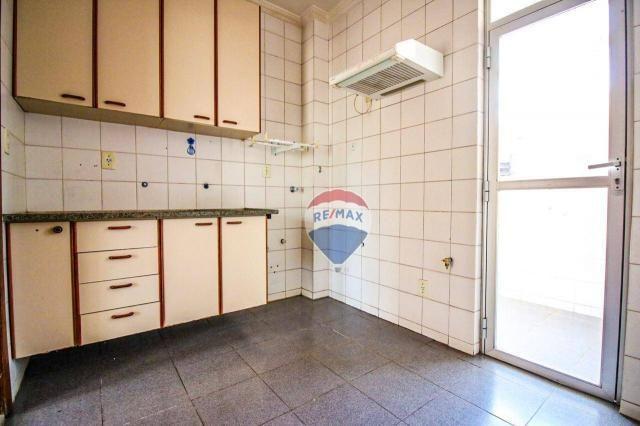 Apartamento com 3 quartos, 120 m² em excelente localização no estoril - Foto 7