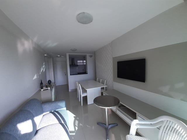 Apartamento Mobiliado na Ponta do Farol - Foto 3