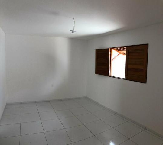Casa c/ 2 quartos na Mata do Rolo (Rua da Lurdinha) pelo Minha Casa Minha Vida - Foto 4