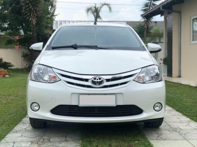 Toyota Etios Hb XLS 1.5 Automático