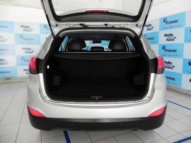 ix35  GLS 2.0 16V 2WD Flex Aut. - Foto 5