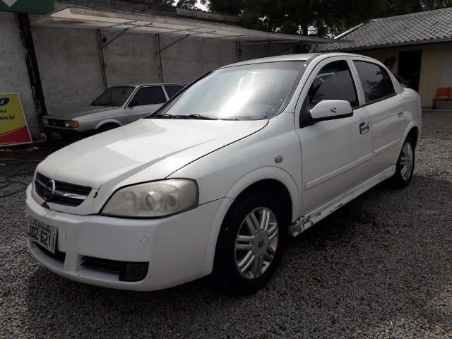 Astra 2003 Sem entrada R$ 461,34 parcela - Foto 6