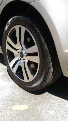 Ford Fusion SEL Aut - Foto 4