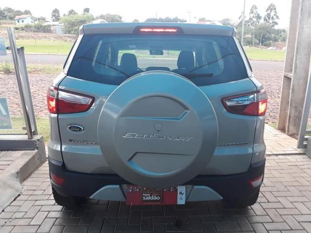 Ford ecosport 2015 1.6 freestyle 16v flex 4p manual - Foto 10