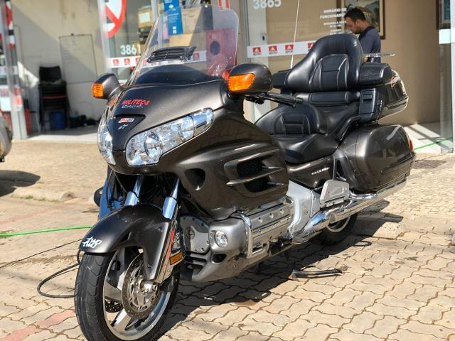 Goldwing 1800 - Baixo KM