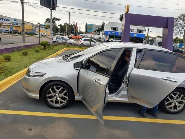 Vendo Honda City EX 2011 Automático - Foto 3