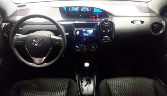 Toyota Etios X VSC 1.5 AT 4P - Foto 5
