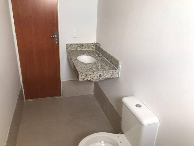 Apart 3 quartos, 93 m², Setor Sudoeste - Foto 8