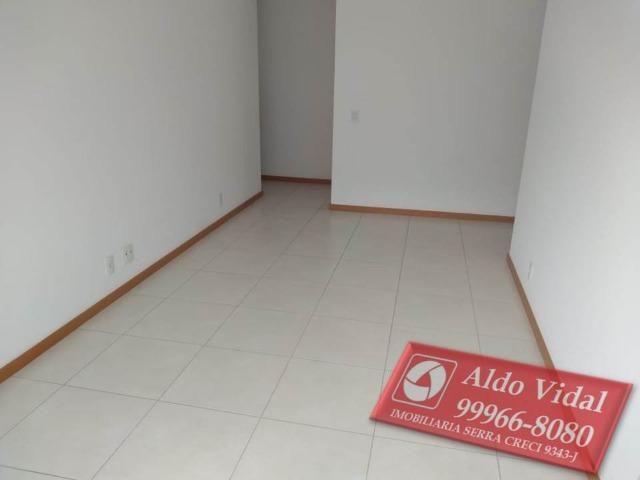 ARV 147- Apto 3 Quartos Suíte + Quintal 117m² + 2vg Garagens Privativa, Laranjeiras Serra - Foto 9