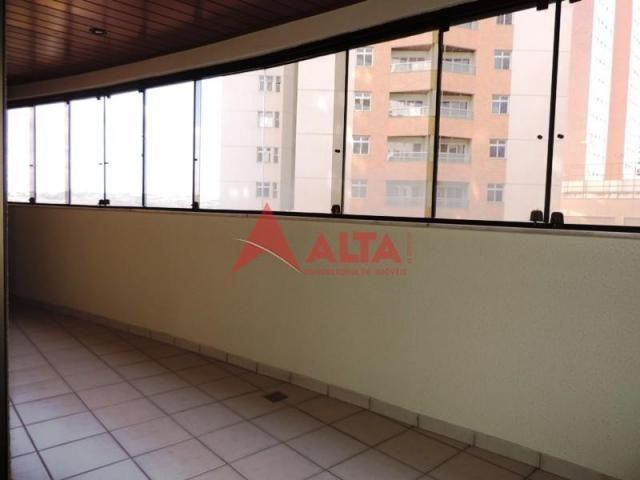 Apartamento à venda com 4 dormitórios em Águas claras, Águas claras cod:220 - Foto 6