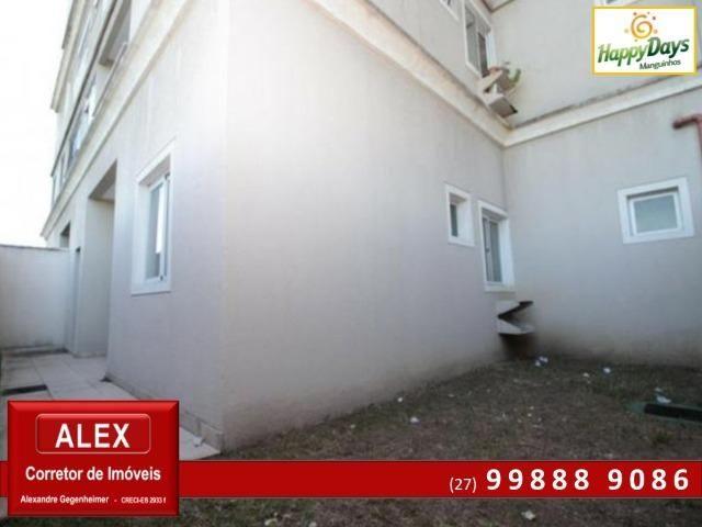 ALX - 01 - Happy Days - Apartamento 2 Quartos/Suíte - Morada de Laranjeiras - Foto 13