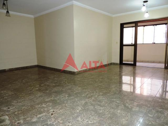 Apartamento à venda com 4 dormitórios em Águas claras, Águas claras cod:220 - Foto 3