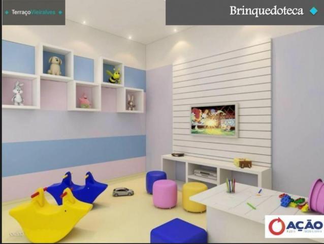 Apartamento à venda com 3 dormitórios em Nossa senhora das graças, Manaus cod:AP596VRAQ - Foto 17