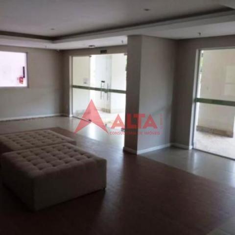 Apartamento à venda com 1 dormitórios em Águas claras, Águas claras cod:201 - Foto 7