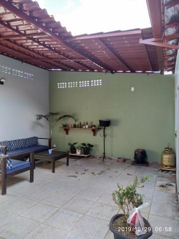 Casa Bairro Santa Isabel. 3/4, 1 Suite, Garagem Coberta, - Foto 18