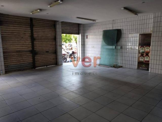 Ponto para alugar, 200 m² por R$ 5.000,00/mês - Centro - Fortaleza/CE - Foto 8